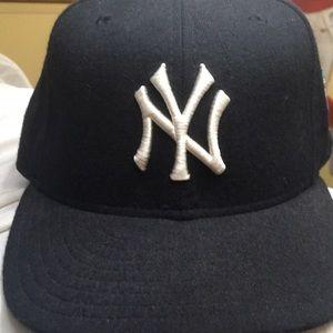 New York Yankees 1998 World Series cap